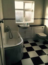bathroom designing and installation by professionals in shrewsbury utopia clara furniture with vitra sanitaryware and carron status bath