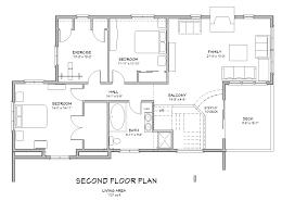 bedroom house floor plan kyprisnews autocad 3 bedroom home design
