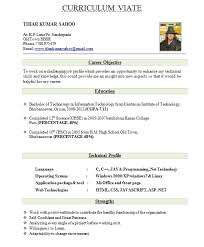 resume format for fresher engineering student resume format freshers gentileforda