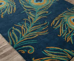Peacock Blue Area Rug Archive With Tag Peacock Blue Area Rugs Bisikletlisahaf