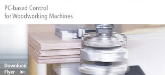 Industrial Woodworking Machinery South Africa by Beckhoff New Automation Technology