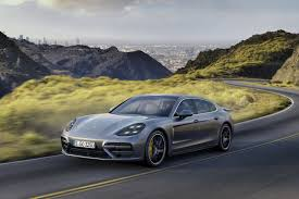 new porsche 2017 2017 porsche panamera gets stretched executive model new v6 turbo