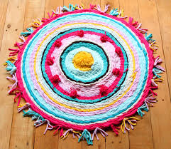 How To Rag Rug 20 Diy Rug Tutorials Sugar Bee Crafts