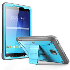 Samsung Galaxy Rugged Galaxy Tab E 8 0 Inch Unicorn Beetle Pro Rugged Case With Built In