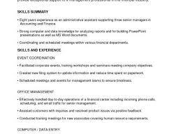 Template Functional Resume Functional Resume Template Functional Resume Template Open Office