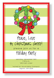 Funny Christmas Party - christmas open house invitations christmas open house