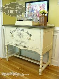 Chalk Paint Furniture Images by Estate Sale Sideboard 2nd Time U0027s The Charm Artsy Rule