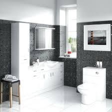 Bathroom Furniture White Gloss White Gloss Bathroom Cabinet Aqua Cabinets White Unit