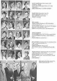 high school yearbooks columbus high school chs 1969 yearbook log students columbus