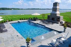 incredible swimming pool design before and after cool projects 8