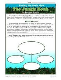 high main idea worksheet about major art movements main