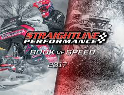 straightline performance 2017 catalog by straightline performance