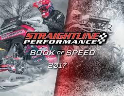 straightline performance 2017 catalog by straightline performance