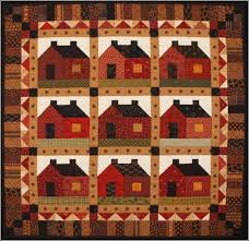 212 best quilts houses images on pinterest house quilts