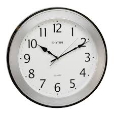 modern kitchen clocks kitchen wall clocks for better cooking u2013 furnitureanddecors com decor