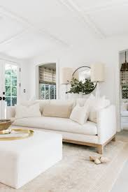White Living Room Furniture Erin S Feature On Rip Living Rooms White Couches And Living