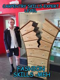 Bad Fashion Meme - good drawers bad drawers imgflip