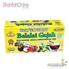 Teh Rerama where to shop for bio prima teh rerama plus belalai gajah 10sch