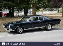 Pontiac Gto Pictures 1960s Pontiac Gto Muscle Car Stock Photo Royalty Free Image