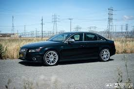 rs3 spring cleaner dynamic b8 b8 5 audi s4 lowering springs now available