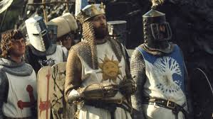 monty python and the holy grail u0027 sing along anniversary version