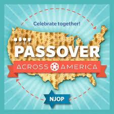 passover across america njop