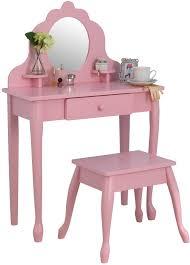 Wooden Girls Vanity The 25 Best Girls Vanity Set Ideas On Pinterest Kids Vanity Set