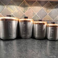 flour sugar coffee tea canister sets 1c1 info