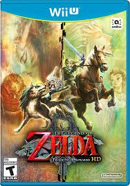 Twilight Princess Map Amazon Com The Legend Of Zelda Twilight Princess Hd Wii U