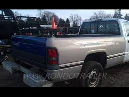dodge truck beds for sale 4 sale truck bed from 94 02 dodge 1500 2500 3500 gate
