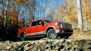 nissan titan xd gas mpg 2016 nissan titan xd review consumer reports