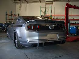Black 2010 Mustang Gt Flat Black 5 0 Page 6 The Mustang Source Ford Mustang Forums