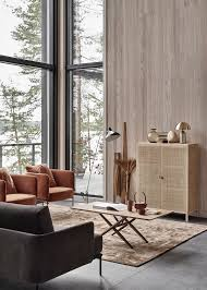 Home Decorating Ideas Living Room Walls A Finnish Home With Nature At The Heart My Scandinavian Home