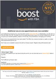 Click And Grow Amazon Boost With Fba Will Someone From Amazon Answer Here If This Is