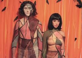 halloween hamster costume how to kimbra u0026 gotye costume halloween costumes pinterest