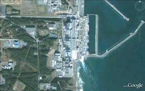Map Of World Nuclear Power Plants by Fukushima I Explosion U2013 Map Of Nuclear Power Plants In Japanmaptd