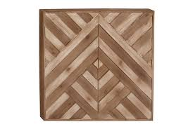 wood wall decor 25x25 living spaces