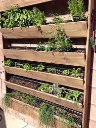 herb garden planter herb wall planter garden i garden pinterest herb wall herbs and