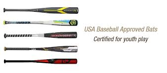 approved bats usa baseball approved youth bats sports outdoors