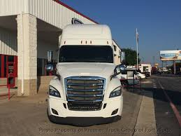 2018 new freightliner new cascadia sleeper at premier truck group