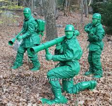 Army Men Halloween Costume Grant Grant Costume Slither Movie Halloween