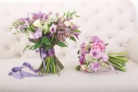 Robbins Flowers - bridal party bouquets flower magazine