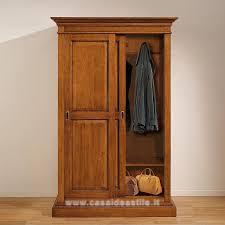guardaroba ante scorrevoli prezzi gallery of armadio ingresso 2 ante scorrevoli mobili casa idea