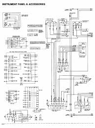 lexus alternator wiring diagram diagrams database of car stereo