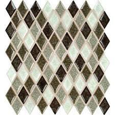 Home Depot Glass Backsplash Tiles by Backsplash Tile Flooring The Home Depot