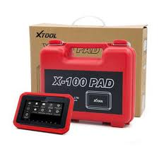 amazon com xtool brand new x100 pad auto key programmer x100 key
