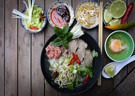 cuisine etc rice is the ingredient in foods food culture