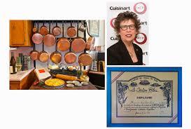 donner des cours de cuisine portrait de hart ancienne étudiante le cordon bleu
