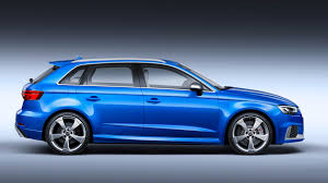 audi rs3 sportback for sale usa audi updates the rs3 hatch to sedan specs but we still aren t