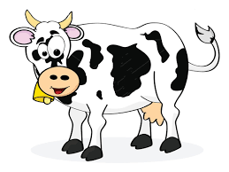 cow cartoon free download clip art free clip art on clipart